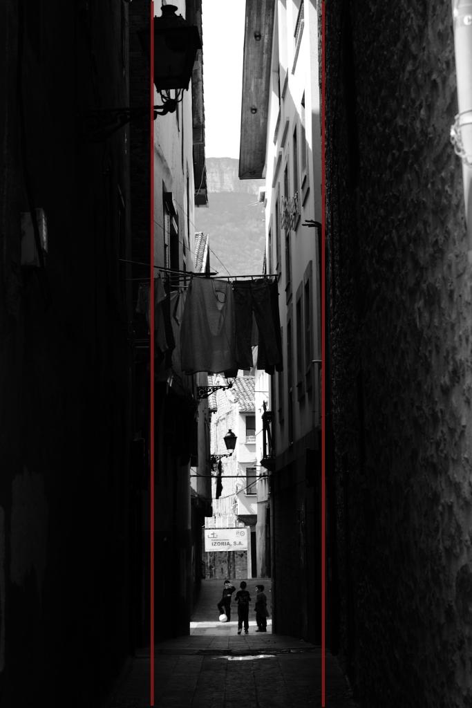 ejemplo verticales