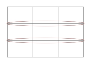 horizontales